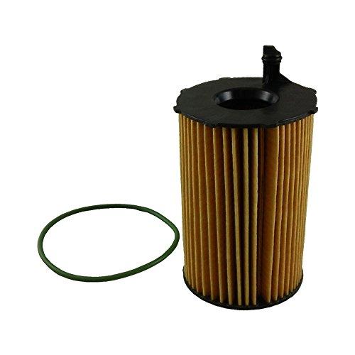 ECOGARD X10234 Cartridge Engine Oil Filter For