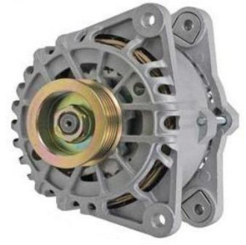 Crank-n-Charge 8518N Ford Ranger Replacement Alternator