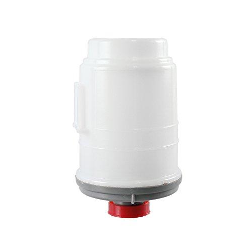 Dromedary Power Steering Pump Reservoir 53701-SDA-A01
