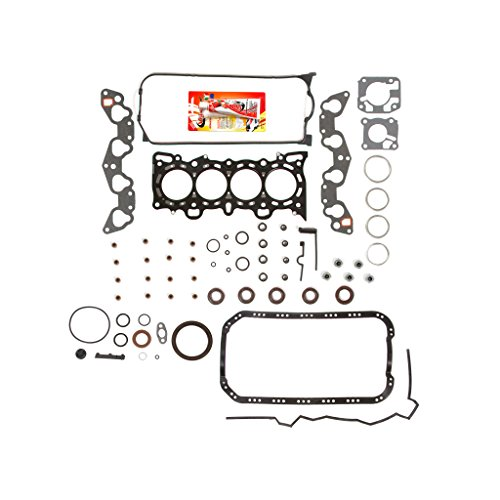 domestic gaskets engine rering kit fsbrr6002 84