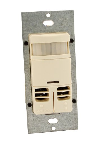 Leviton Ossmd Gdt Dual Relay No Neutral Multi Technology