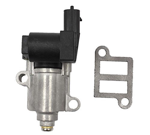 Idle Air Control Valve For Hyundai Sonata Tiburon Kia: GooDeal Idle Air Control Valve Motor IAC For Hyundai Kia