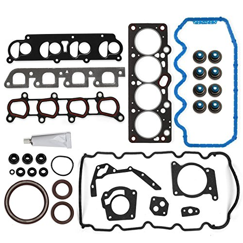 2000-2004 Ford Focus SOHC Engine Head Gasket Set 2.0L L4