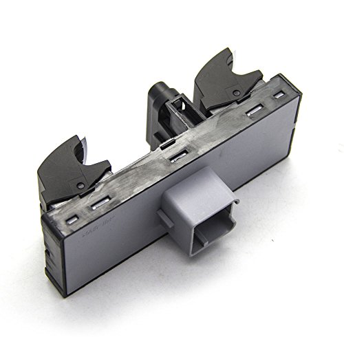 Emissions Workshop Light On Vw Golf: Chrome Master Window Switch10pin For Vw Golf Jetta Mk5 Mk6