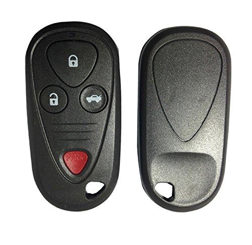 KEMANI New Remote Key Keyless Shell Car Case Replacement